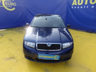 Škoda Fabia 1.2 47Kw Klima č.2