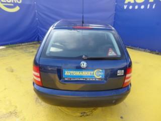 Škoda Fabia 1.2 47Kw Klima č.4
