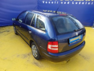 Škoda Fabia 1.2 47Kw Klima č.5