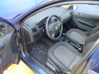Škoda Fabia 1.2 47Kw Klima č.11
