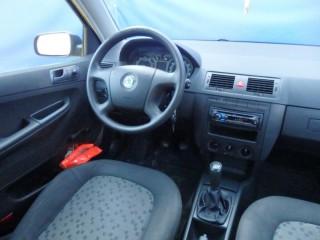 Škoda Fabia 1.2 47Kw Klima č.12