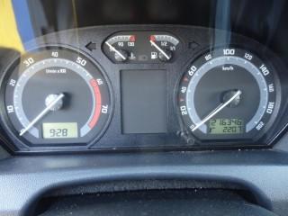 Škoda Fabia 1.2 47Kw Klima č.13