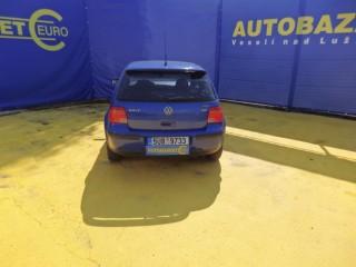 Volkswagen Golf 1.9 SDi Eko Uhrazeno č.4