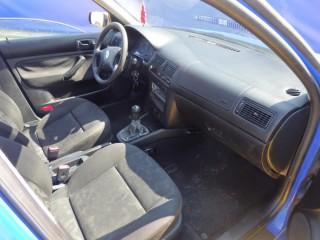 Volkswagen Golf 1.9 SDi Eko Uhrazeno č.7