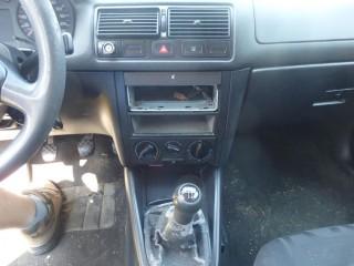 Volkswagen Golf 1.9 SDi Eko Uhrazeno č.13
