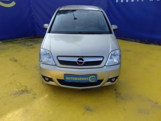 Opel Meriva 1.6 77Kw 1 majitel č.2
