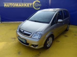 Opel Meriva 1.6 77Kw 1 majitel č.3