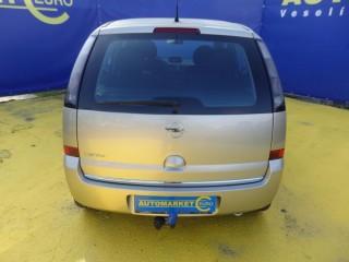 Opel Meriva 1.6 77Kw 1 majitel č.4