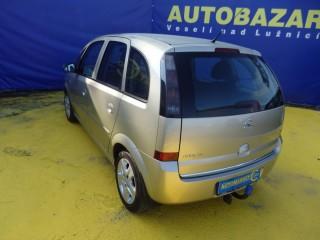 Opel Meriva 1.6 77Kw 1 majitel č.5