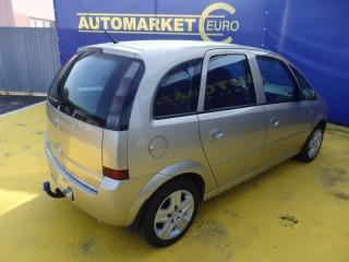 Opel Meriva 1.6 77Kw 1 majitel č.6