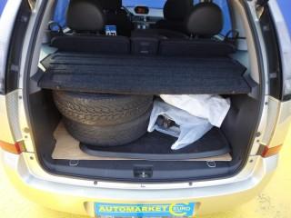 Opel Meriva 1.6 77Kw 1 majitel č.9