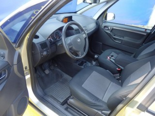 Opel Meriva 1.6 77Kw 1 majitel č.12
