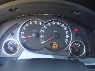 Opel Meriva 1.6 77Kw 1 majitel č.16
