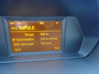 Opel Meriva 1.6 77Kw 1 majitel č.20