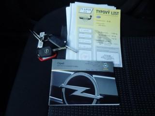 Opel Meriva 1.6 77Kw 1 majitel č.21