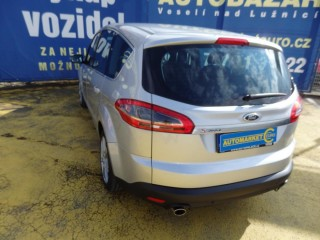 Ford S-MAX 2.2 Tdci Titánium 7.míst č.4
