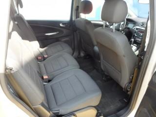 Ford S-MAX 2.2 Tdci Titánium 7.míst č.9