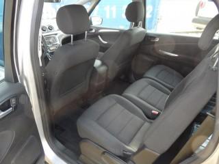 Ford S-MAX 2.2 Tdci Titánium 7.míst č.12