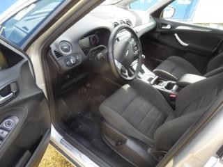 Ford S-MAX 2.2 Tdci Titánium 7.míst č.13