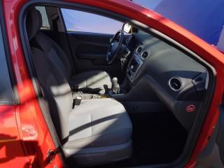Ford Focus 1.8 tDCI č.8