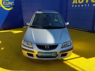 Mazda Premacy 2.0 TD Eko Uhrazeno č.2