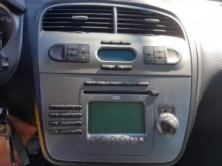 Seat Altea 1.6 MPi 75KW č.13