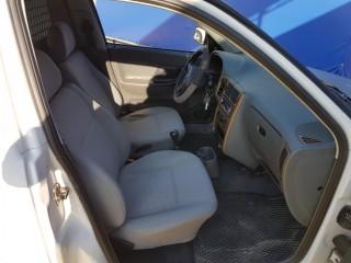 Seat Inca 1.9D Eko Uhrazeno č.8