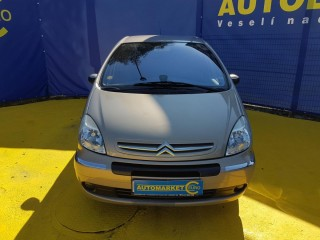 Citroën Xsara Picasso 1.8 16 v 100%Km č.2