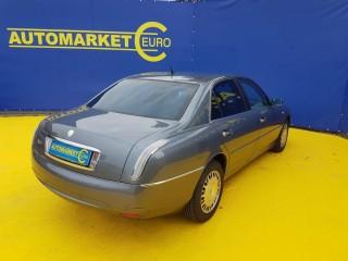 Lancia Thesis 2.4 JTD 136Kw 100% Km č.4
