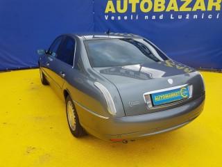 Lancia Thesis 2.4 JTD 136Kw 100% Km č.6