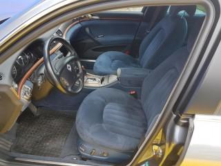 Lancia Thesis 2.4 JTD 136Kw 100% Km č.7