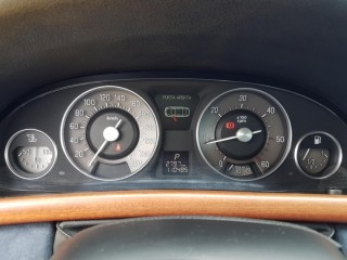 Lancia Thesis 2.4 JTD 136Kw 100% Km č.11