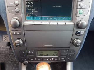 Lancia Thesis 2.4 JTD 136Kw 100% Km č.13