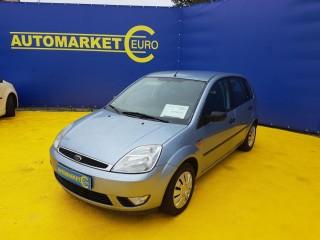 Ford Fiesta 1.4i 54554Km č.1