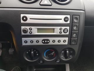 Ford Fiesta 1.4i 54554Km č.12