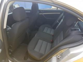 Škoda Octavia 1.6 mpi č.9