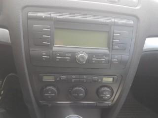 Škoda Octavia 1.6 mpi č.13