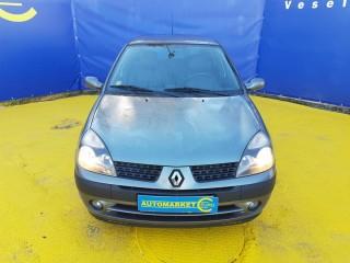 Renault Clio 1.5 DCi č.2