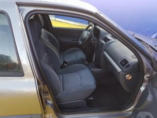 Renault Clio 1.5 DCi č.8