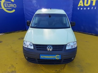 Volkswagen Caddy 1.6i Live, Webasto č.2