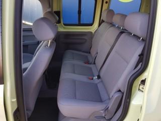 Volkswagen Caddy 1.6i Live, Webasto č.10