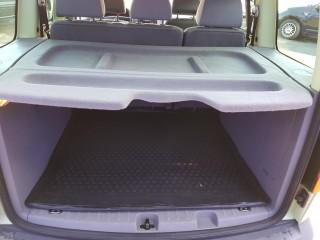 Volkswagen Caddy 1.6i Live, Webasto č.14