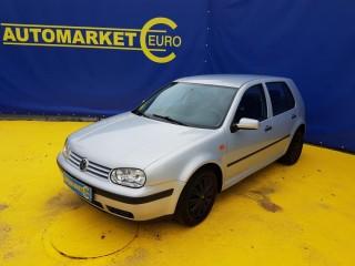 Volkswagen Golf 1.4i Eko Uhrazeno č.1