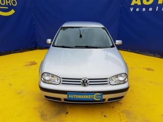 Volkswagen Golf 1.4i Eko Uhrazeno č.2