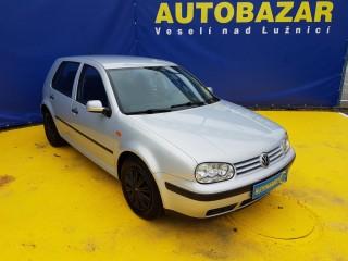 Volkswagen Golf 1.4i Eko Uhrazeno č.3