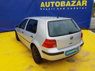 Volkswagen Golf 1.4i Eko Uhrazeno č.4