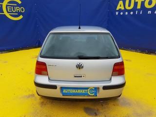 Volkswagen Golf 1.4i Eko Uhrazeno č.5