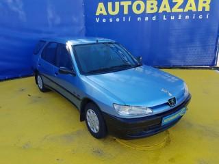 Peugeot 306 1.9 D 50KW č.3