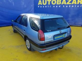 Peugeot 306 1.9 D 50KW č.4