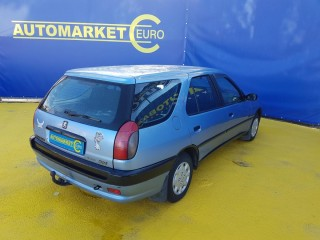 Peugeot 306 1.9 D 50KW č.6